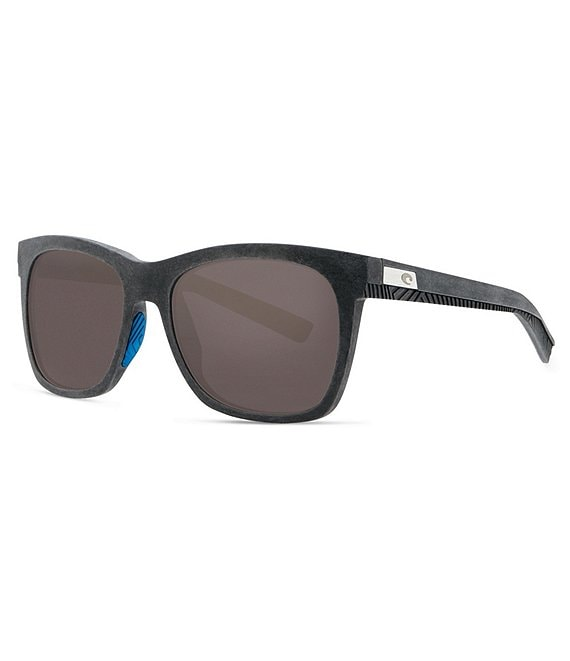 Costa Caldera Untangled Polarized Square Sunglasses
