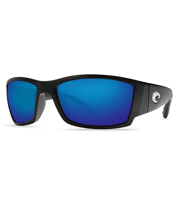Costa Corbina Polarized Wrap Sunglasses