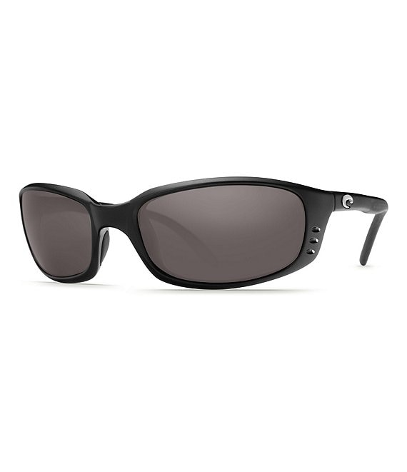 Costa Del Mar UVA/UVB Protection Wrap Sunglasses