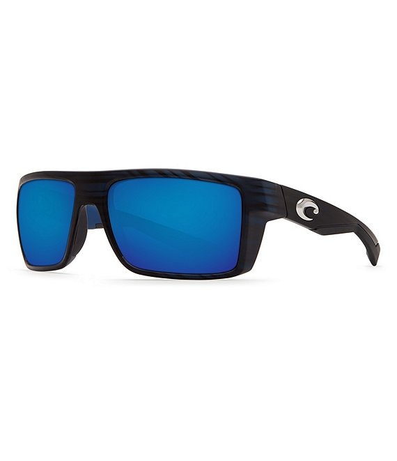 Costa Motu Polarized Square Sunglasses