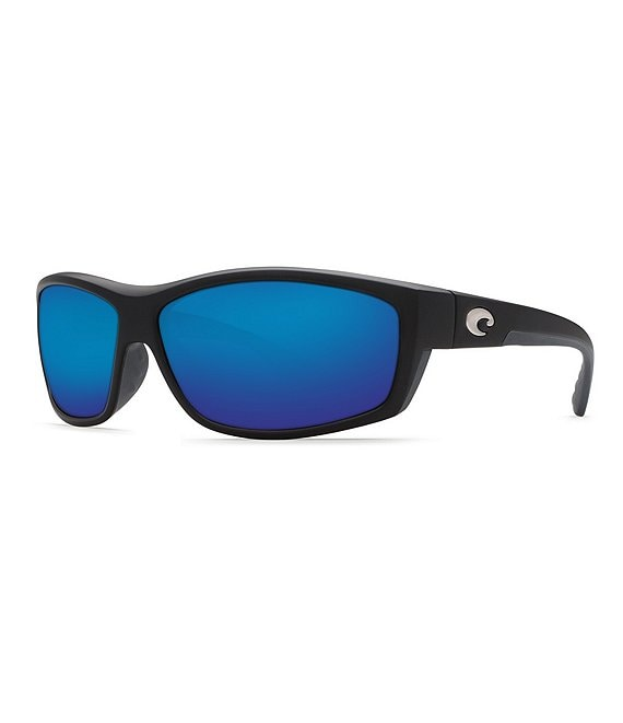 3299a49c2a09 Costa Saltbreak Polarized Wrap Sunglasses | Dillard's