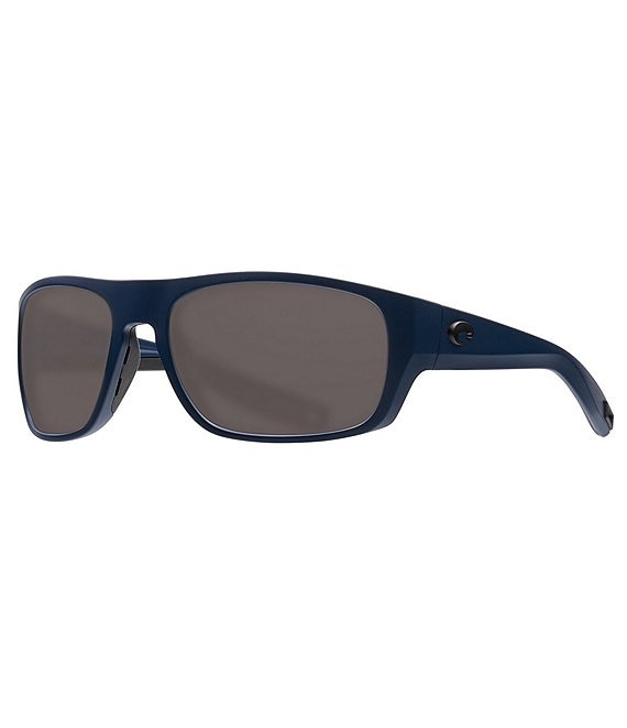 Costa Tico Polarized Square Sunglasses