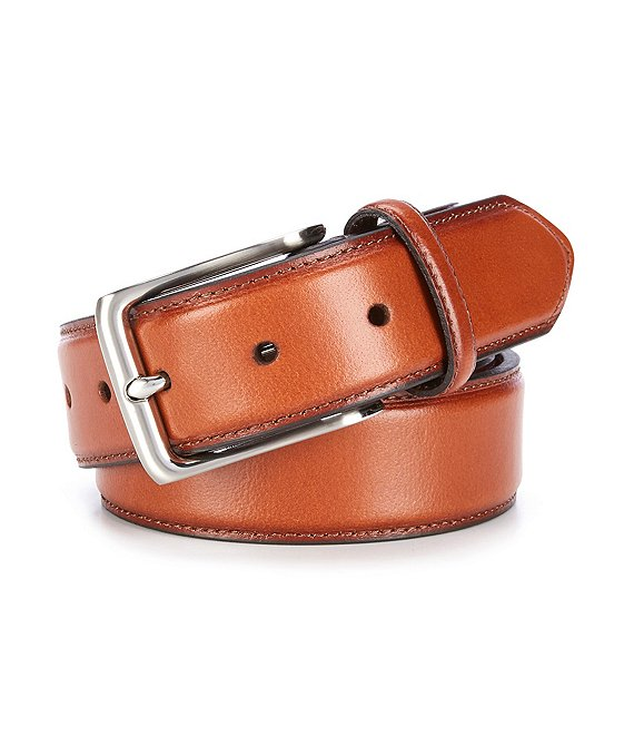 Cremieux Jeans Casual Drop Edge Stitch Belt