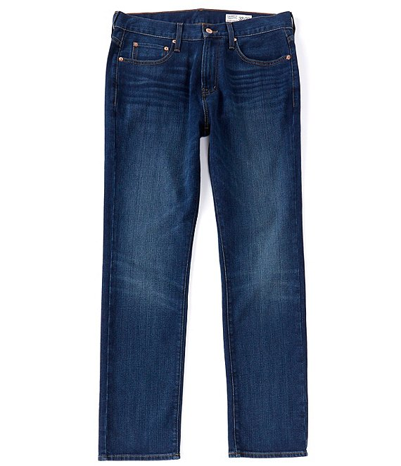 Cremieux Jeans Relxaed-Straight Dark Wash Coolmax® Jeans