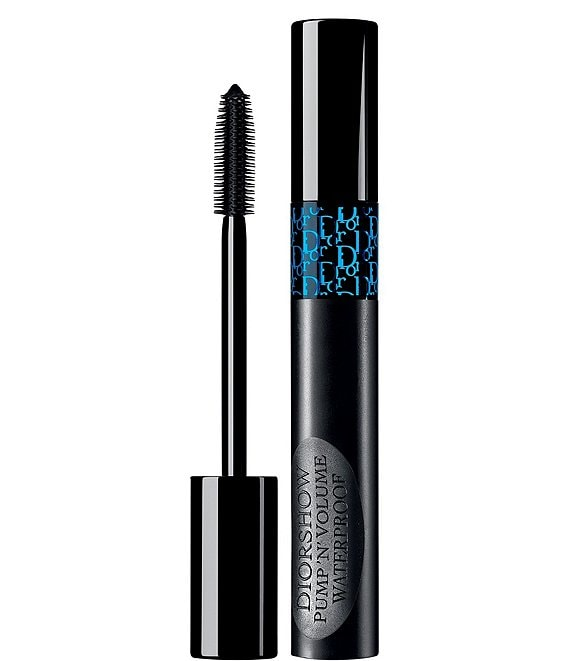 Dior Diorshow Pump N Volume Waterproof Volumizing Mascara