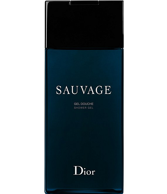 Dior Sauvage Shower Gel