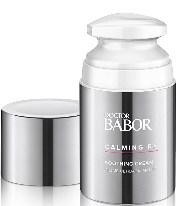 Doctor Babor Calming Rx Soothing Cream