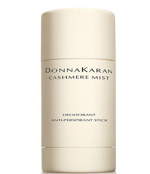 outlet store 397c9 3a892 Donna Karan Cashmere Mist Deodorant-Antiperspirant Stick