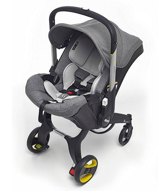 Doona Infant Convertible Car Seat And Stroller Dillards