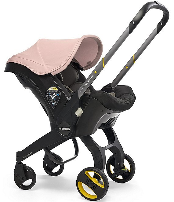 Doona Infant Convertible Car Seat and Stroller
