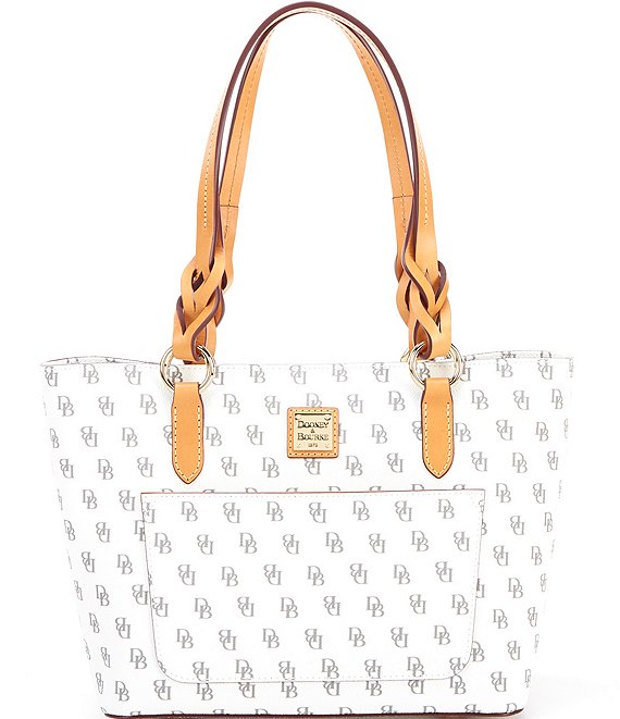 Dooney & Bourke Blakely Collection Small Tammy Magnetic Snap Tote