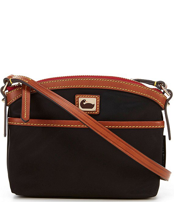 Dooney & Bourke Wayfarer Collection Camden Dome Crossbody Bag