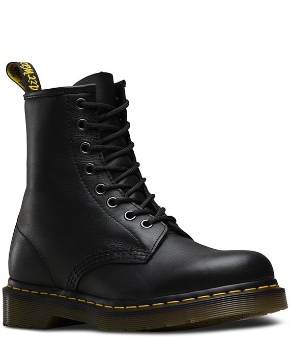 b850b5de4b7 Dr. Martens 1460 Classic 8-Eye Combat Boots