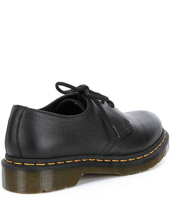 Dr. Martens Women's 1461 Leather Oxford Shoes