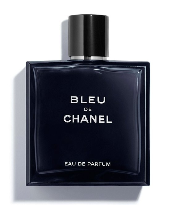 03e0011271 Chanel CHANEL BLEU DE CHANEL EAU DE PARFUM POUR HOMME SPRAY | Dillard's
