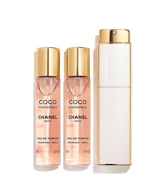 1b8d7b1c4a Chanel CHANEL COCO MADEMOISELLE EAU DE PARFUM TWIST AND SPRAY | Dillard's