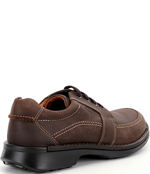 ECCO Men's Fusion II Tie Shoes | Dillard's