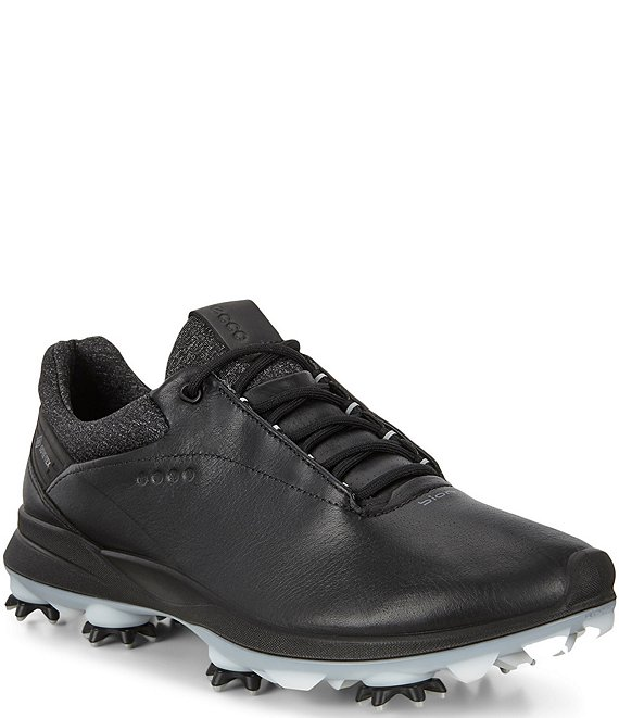 Waterproof Leather Golf Shoes
