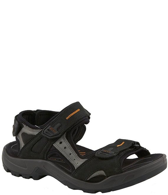 6dcf16b793 ECCO Men's Yucatan Sandals | Dillard's