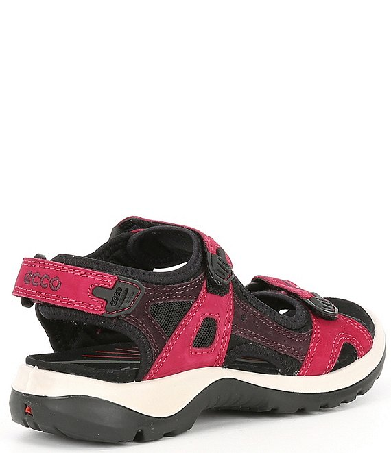 ecco sandals dillards