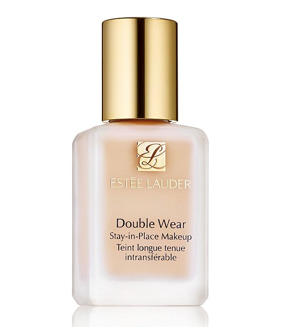 Color:0N1 Alabaster - Image 1 - Double Wear Stay-in-Place Makeup