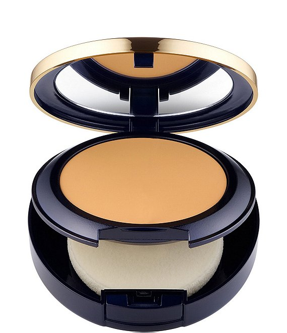 Color:5W1 Bronze - Image 1 - Double Wear Stay In Place Matte Powder Foundation