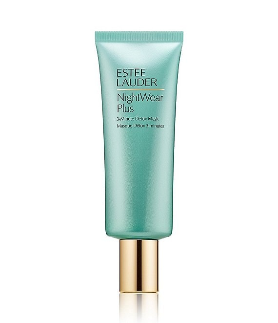 Estee Lauder NightWear Plus 3-Minute Detox Face Mask Treatment