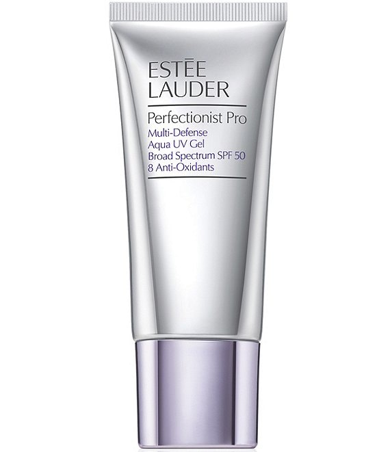 Estee Lauder Perfectionist Pro Multi Defense Aqua UV Gel SPF 50