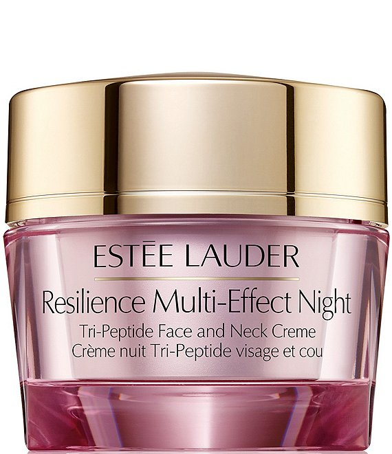Resilience Multi-Effect Night Tri-Peptide Face and Neck Creme