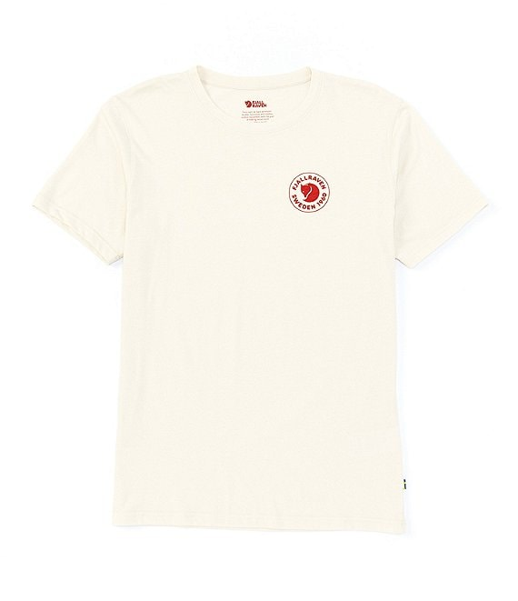 Fjallraven 1960 Logo Short-Sleeve Tee