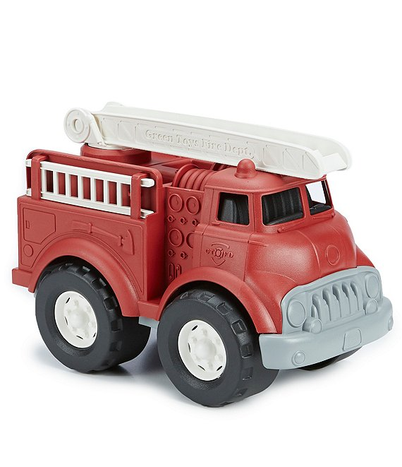 Color:Red - Image 1 - Fire Truck