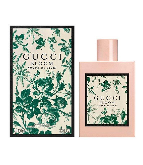 Gucci Bloom Acqua Di Fiori Eau De Toilette Spray Dillards
