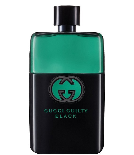 Gucci Guilty Black Men's Eau de Toilette Spray