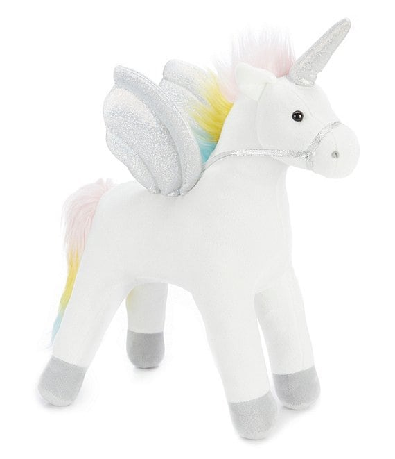 Gund 17#double; Plush My Magical Light & Sound Unicorn