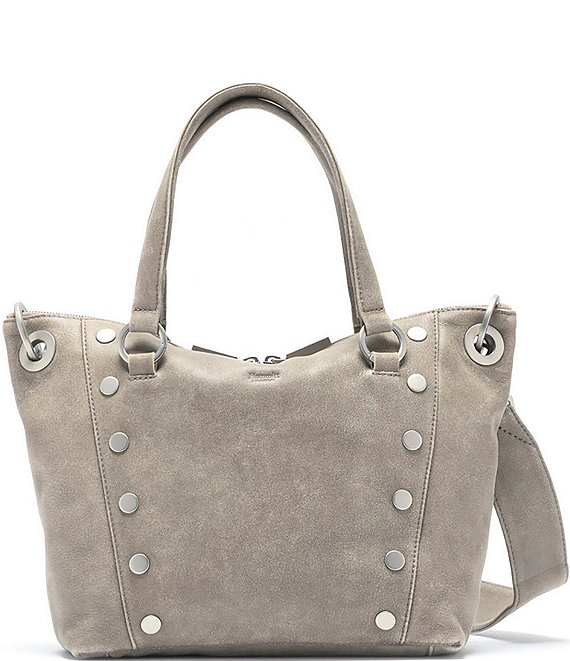Hammitt Daniel Studded Medium Satchel