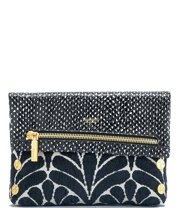 Color:Pepper Snake - Image 1 - VIP Small Leather Snake Embossed Crossbody Bag