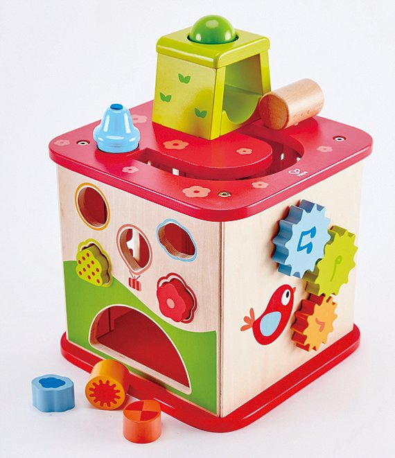 Color:Red - Image 1 - Friendship Activity Toy