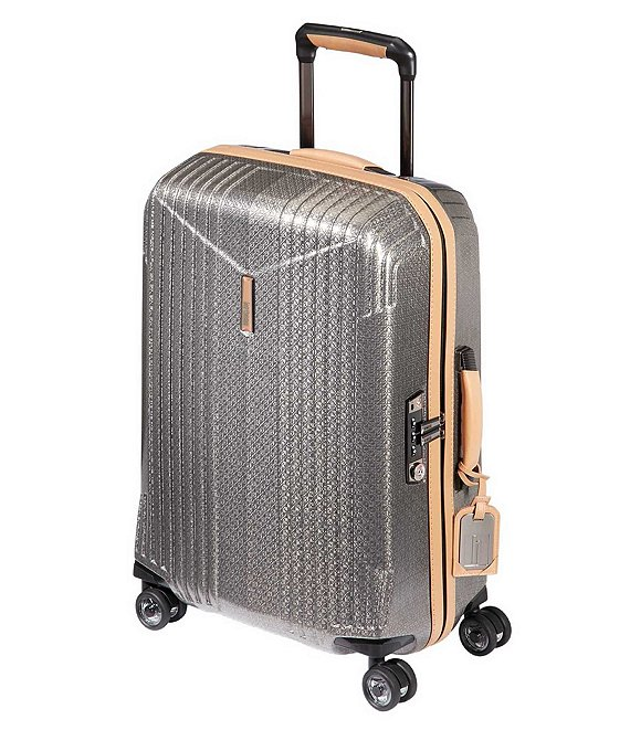 Hartmann 7R Collection 21#double; Carry-On Hardside Spinner