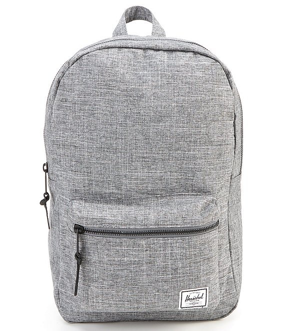 Color:Raven Crosshatch - Image 1 - Settlement Mid-Volume Backpack
