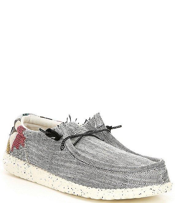 Hey Dude Men's Wally Funk Shoes | Dillard's