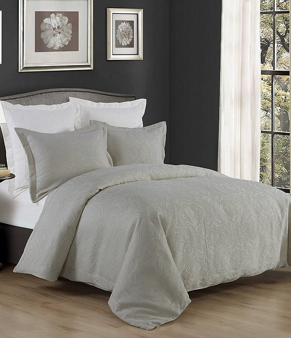 HiEnd Accents Matelasse Coverlet Mini Set