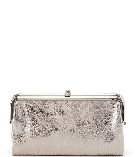Hobo Original Lauren Metallic Wallet
