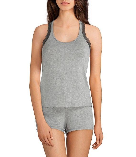 3eb7f04de674 Honeydew Intimates All American Shorty Jersey Knit Pajama Set | Dillard's