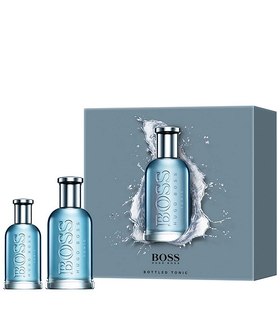 Hugo Boss Boss Bottled Tonic Gift Set