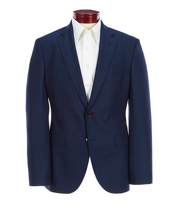 c33bef25 Hugo Boss Phoenix Classic Fit Solid Wool Sportcoat | Dillard's