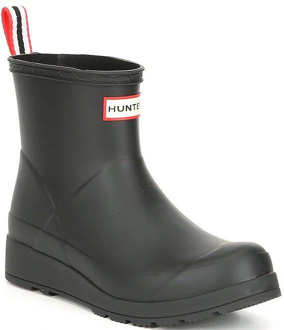 937df159ac0b Hunter Boots Play Boot Short Rain Boots   Dillard's