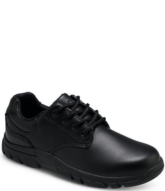 Hush Puppies Boys' Chad Oxfords (Youth