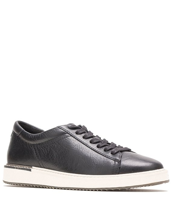 Hush Puppies Sabine Leather Sneakers