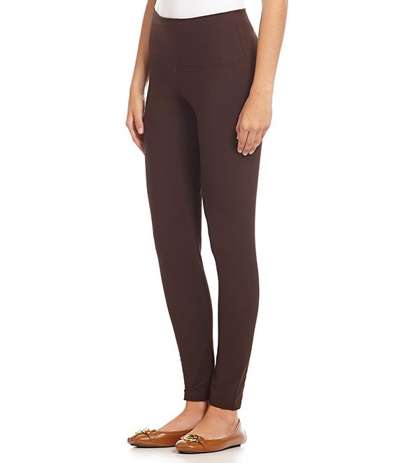 d061a57f452fb Intro Love the Fit Slimming Pull-On Leggings | Dillard's