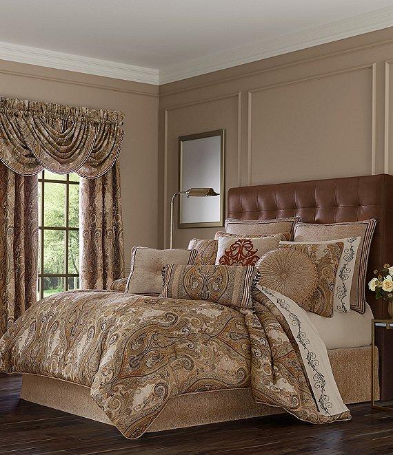 Comforter Sets Queen.J Queen New York Luciana Chenille Comforter Set Dillard S